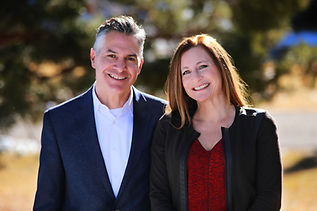 Keith and Lisa Rosenhagen