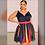 Thumbnail: Under the rainbow dress