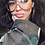 Thumbnail: Isis clear leans sunglasses