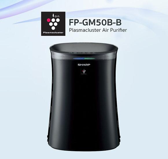 SHARP-FP-GM50B-B