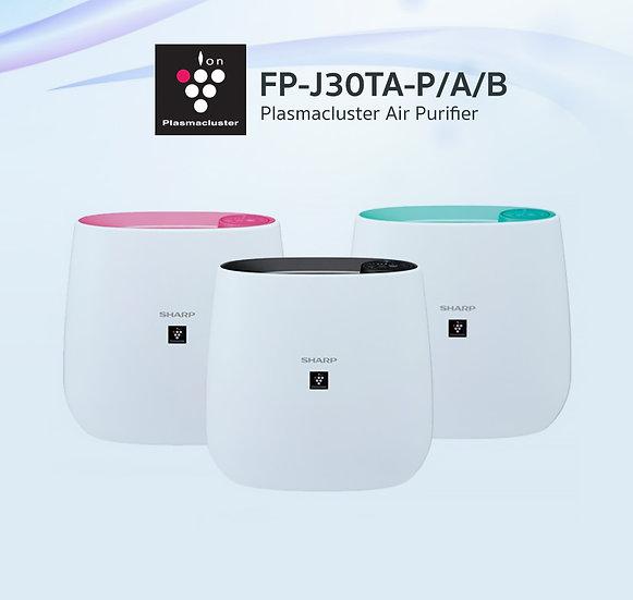 SHARP-FP-J30TA-P/A/B