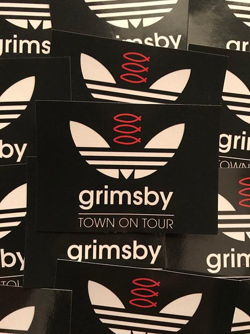 Stickers - Grimsby Town Originals x30