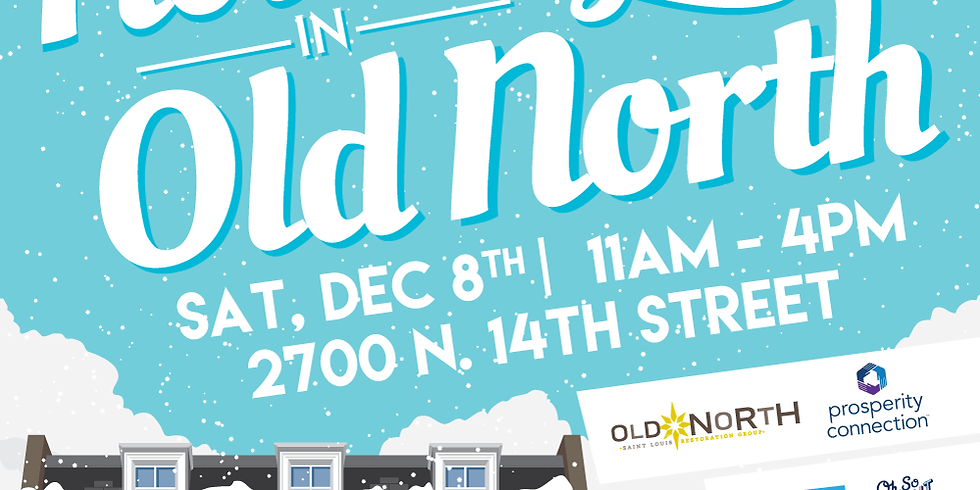Holidays in Old North