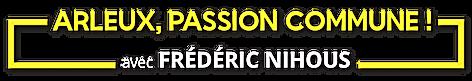 Arleux Passion Commune