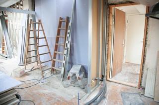 Let's Talk About Home Rebuilding