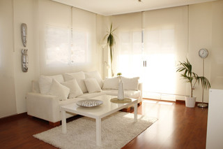 Simple Living Room Ideas for Your Home