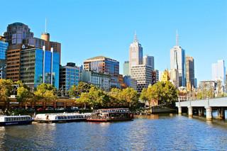 Melbourne's North Evolution