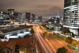 More Victorians to Find Work with Big Build Projects