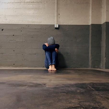 Has the homelessness rate in Australia increased or decreased?