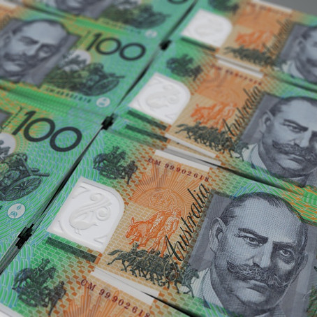 What Causes the Wage Stagnation in Australia?
