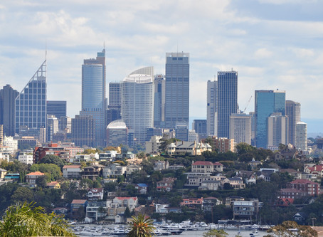 Wyndham Is The Best Performing Property Market In Australia