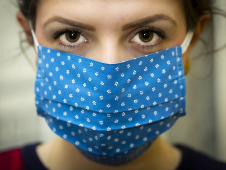 Lessons this Pandemic Has Taught Me