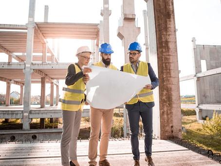 Types of Construction Management Plans