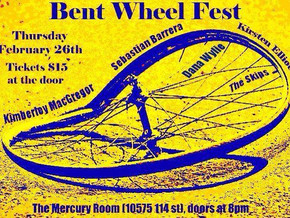 Bent Wheel Fest