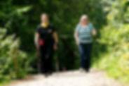 Nordic Walking Cornwal