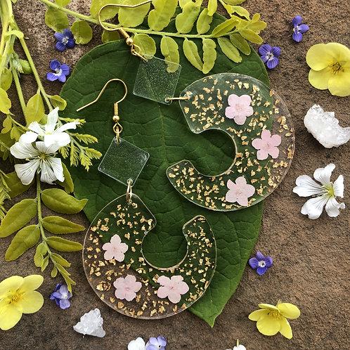 Love Spell Dangle Earrings
