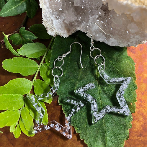 Nightlife Star Earrings