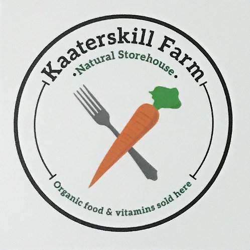 Kaaterskill Farm Natural Storehouse