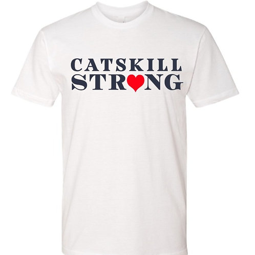 Catskill Strong T-Shirt