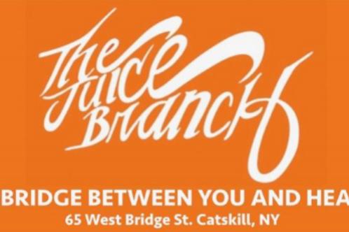 Juice Branch