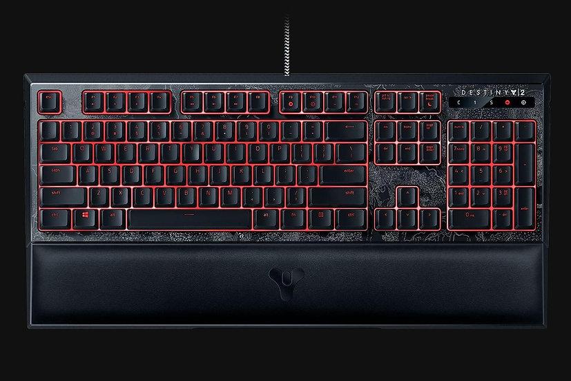 Razer Destiny 2 Razer Ornata Chroma – Gaming Keyboard