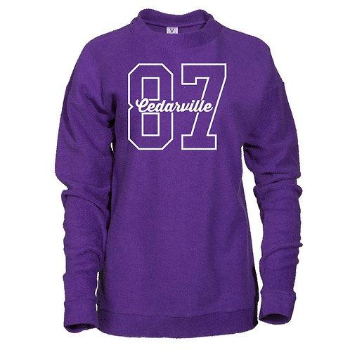 Herrington Fleece Crew Sweatshirt