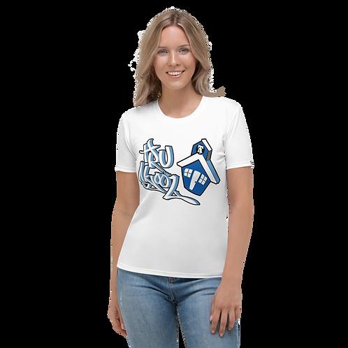 Tru Skool® Women's T-shirt