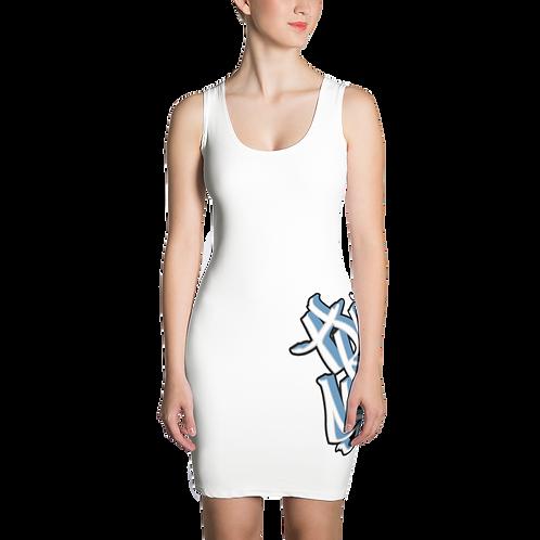 Tru Skool® Sublimation Cut & Sew Dress
