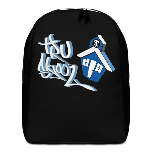 Tru Skool® Minimalist Backpack