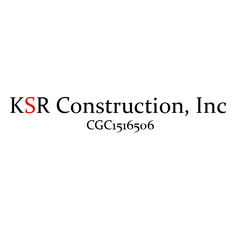 KSR Construction, Incl