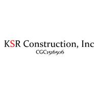 KSR Construction, Inc.