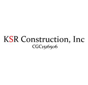 KSR Construction, Incl