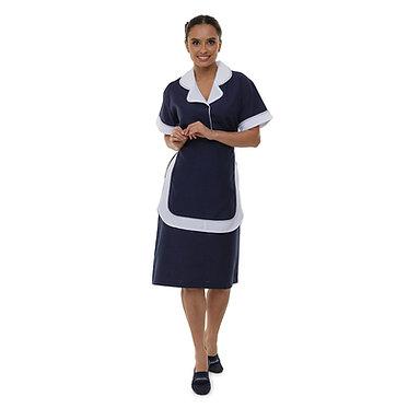 Conjunto Vestido e Avental