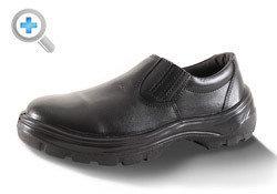 Sapato Mariano Bi-Densidade