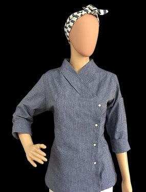 Dolma Feminina Jeans