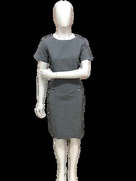 Vestido Tecido ECOLÓGICO Coleção