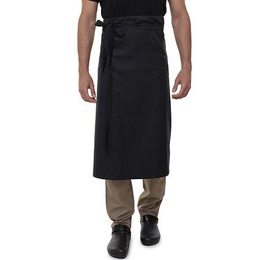 Avental de cintura com bolso