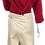 Thumbnail: Avental de Cintura com Aba Xadrez Vinho