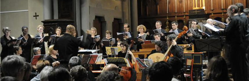 Ensemble Vocal de Grenoble