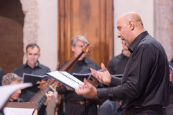 Mustapha Bouali - Ensemble vocal de