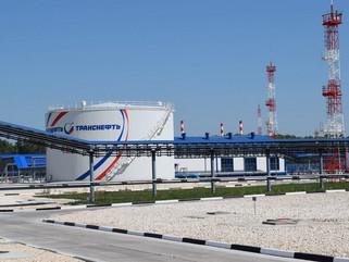 Выполнение объемов работ на объектах АО «Транснефть-Верхняя Волга» в 2016-2018г.