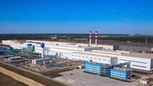 АО Выксунский металлургический завод: Объекты 2018-2019гг.