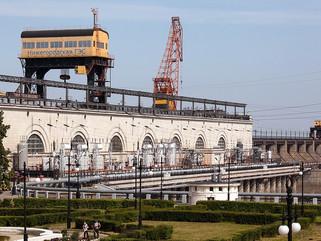 Строительство и техническое обслуживание инженерно-технических средств охраны на объектах ОАО «Русги