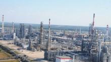 Выполнение объемов работ на объектах «ЛУКОЙЛ-Нижегороднефтеоргсинтез» в 2016-2018г.