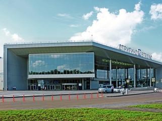"""Аэропорт """"Стригино"""": монтаж комплекса слаботочных систем"""