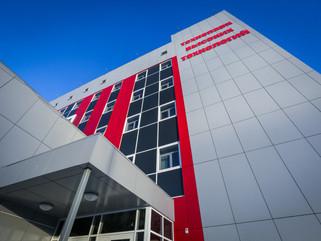 Строительство АСДУ инженерных систем технопарка «Мордовия»