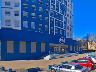 Системы связи, пожарной автоматики и безопасности офисов Intel Саров и Intel Нижний Новгород.