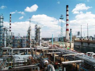 Монтаж систем КИПиА при строительстве комплекса каталитического крекинга ОАО ЛУКОЙЛ