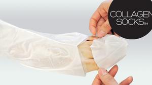 Collagen Socks of VOESH