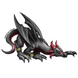 Super Secret Dragon Agent
